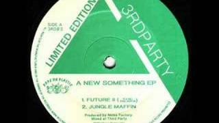Noise Factory-Future II remix   1993