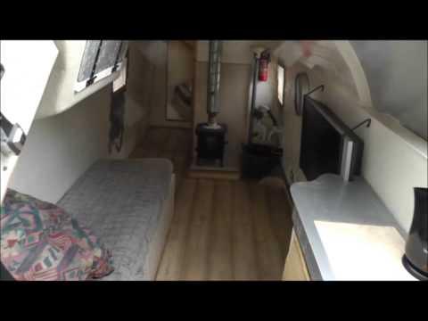 Converted Lifeboat 34  - Boatshed.com - Boat Ref#160470