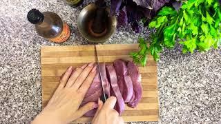 Сочная индейка на гриле! Супер простой и вкусный рецепт!