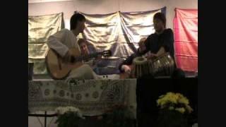 Nada Brahma 3-13-10 Raga Guitar