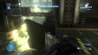 Halo 3 Floodgate Legendary 3:59 (Pacifist)