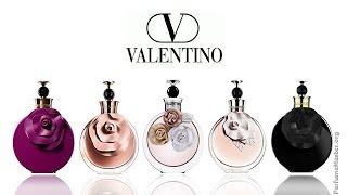 Valentino - Valentina Rosa Assoluto Perfume