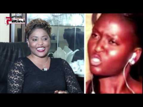 Alima Ndione, Animatrice D-Media : J'ai vendu de l'eau, des fatayas..