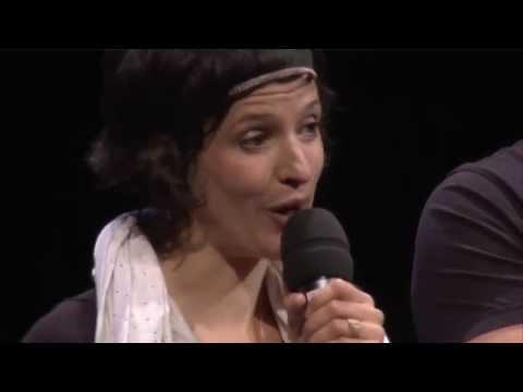 Siegerbeitrag Team-Finale | Deutsche Poetry Slam Meisterschaftten Dresden 2014 | MDR