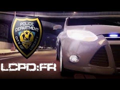 GTA4: LCPDFR Ep50 - Officer DB's Retirement