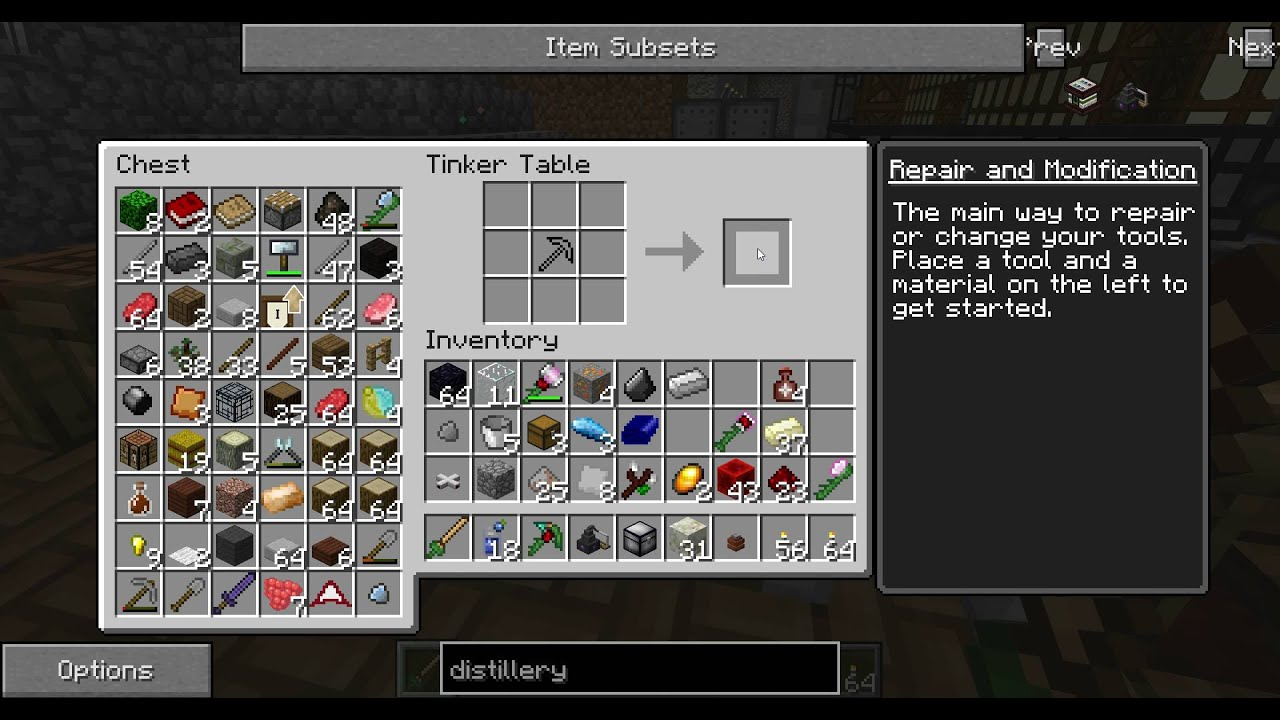 Ftb infinity evolved expert mode recipes for chicken