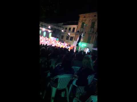 FESTIVAL SEVERINO GAZZELLONI 2013