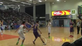 2016 5 29 Panasonic 男子決賽 漢華vs裘