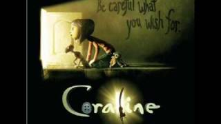 Mechanical Lullaby- Coraline Soundtrack