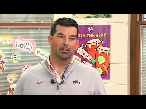 OUS coach Day, wife visit school to discuss mental health thumbnail