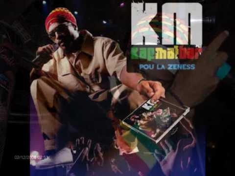 KAF MALBAR & DJ JIZZY Ils veulent ma peau MADA VOICE SOUND PRODUCTION PSK MUSIC