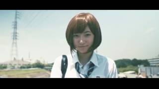 予告篇「LOCAL→TOKYO」TOKYO CITY GIRL【主演 武田玲奈】