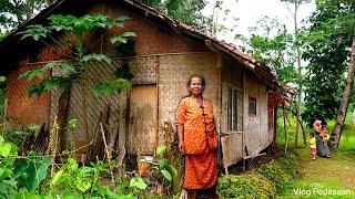 Download Pengen Nangis, Rumah Reot 1 Keluarga Sakit, Suasana Pedesaan Di Jawa Barat, Kehidupan Di Kampung