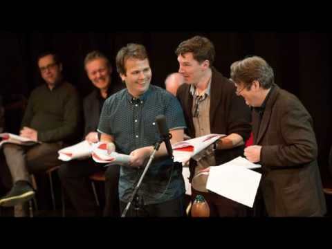 Best of Cabin Pressure