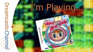 I'm Playing: Mr. Driller (Dreamcast)
