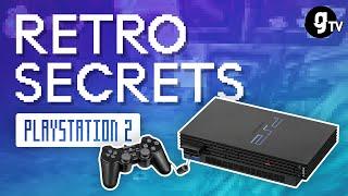 Die PLAYSTATION 2 – Iṡt das überhaupt schon Retro?   RETRO SECRETS #15 mit Carsten Konze   gTV