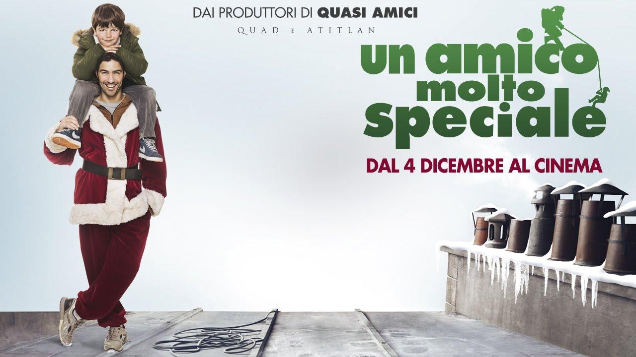 UN AMICO MOLTO SPECIALE - Trailer italiano [HD]