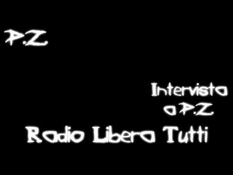 Paranormal Zone ospite a Radio Libera Tutti