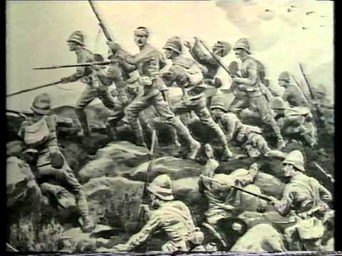 The Story of the 2nd South African Anglo-Boer War 1899-1902 - Part 2