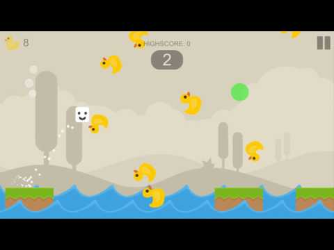 OverJump - Gameplay