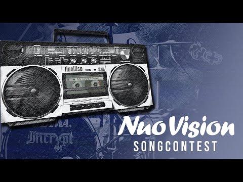 NuoVision Contest - Schnelldurchlauf aller Kandidaten (+ Links in der Videobeschreibung)