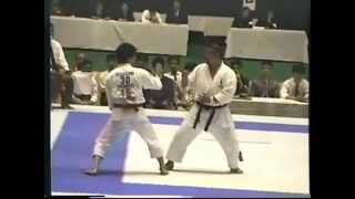 Isso é \ This is Karatê Shotokan 2 - Kumite