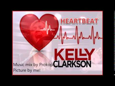 Download HEARTBEAT SONG Kelly Clarkson mash up teaser