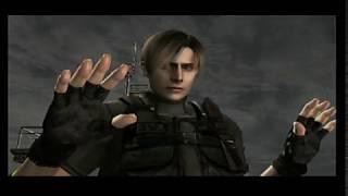 Resident Evil 4 - Final Boss and Ending