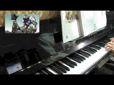 Mobile Suit Gundam Iron Blooded Orphans OP1 - MAN WITH A MISSION Raise your Flag