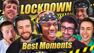 SIDEMEN: BEST OF LOCKDOWN!