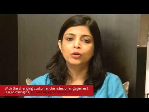 In Conversation with Deepika Warrier, Marketing VP, PepsiCo India, Regions - Food BU