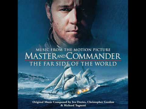 Master And Commander Soundtrack- Cuckold Comes Out