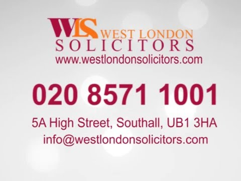 UK Immigration Solicitors in West London