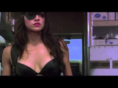 Vidéo Machete - Bande-annonce - VF Direction Artistique MARC SAEZ