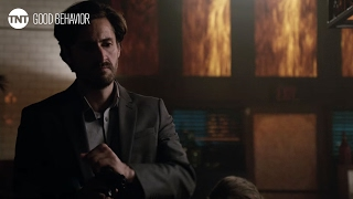 Good Behavior | Coming Soon | TNT