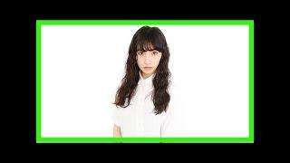 モデル・中田クルミ、ファッションの鍵は人気漫画家! | ガジェット通信 getnews