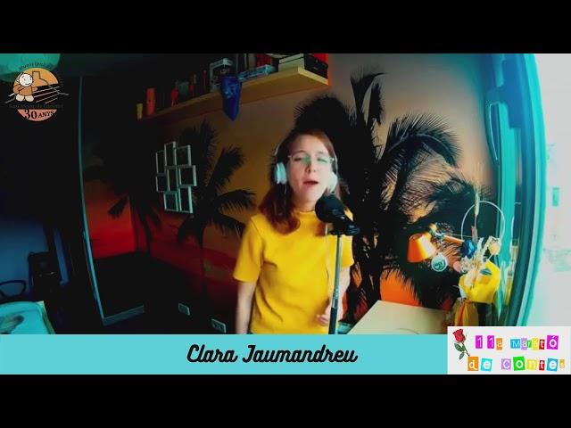 Clara Jaumandreu
