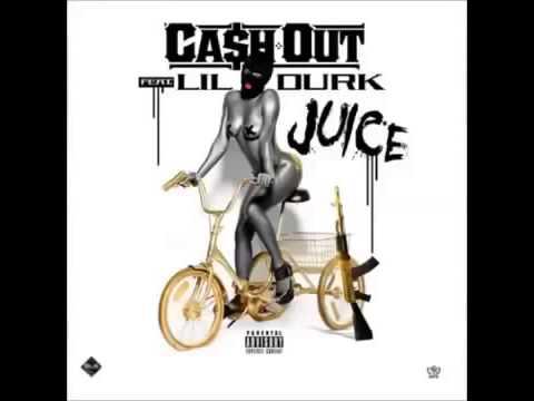 Lil Durk Feat Ca$hout  Juice S
