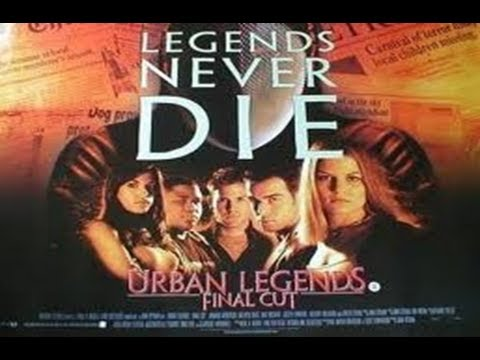 Urban Legends: Final Cut 2000 !