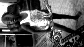 my lil sister dancing to P-Square Feat.(Rick Ross)- Beautiful Onyinye