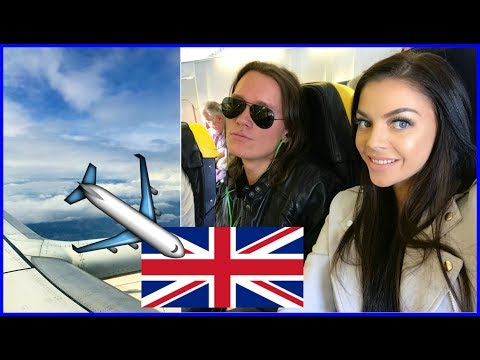 London vlog - Oxford Street, Shopping, Sushi +++