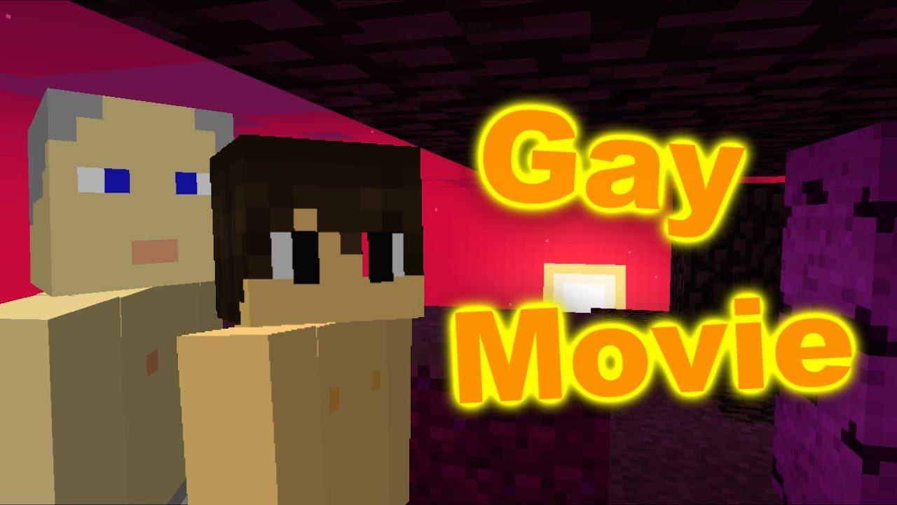 Minecraft - Epic Gay Movie - Youtube-3607
