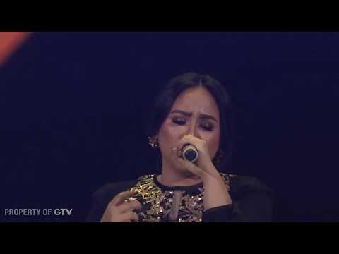 Gita Gutawa - Mahadewi  | ALLCHESTRA PADI REBORN GTV 2017