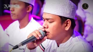 Allah Allahu - Cipto Feat Lucky - Wangkelang Moga Pemalang
