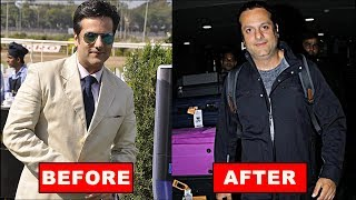 Fardeen Khan's SHOCKING Transformation NOW | New Looks