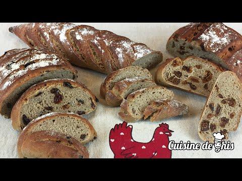 pain-de-seigle-nature,-figues-et-raisin-sec.