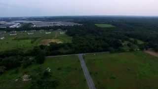 Heavenly Farms, East Brunswick, NJ Aerials