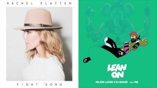"""Baixar Major Lazer & DJ Snake Vs. Rachel Platten - """"Fight On"""" (Mashup)"""
