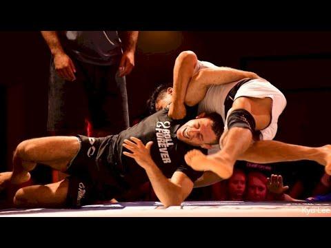 HIGHLIGHT: Gabriel Sousa vs. Ethan Crelinsten