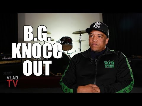 "BG Knocc Out on Nipsey Hussle, ""It Bothers Me that Nobody Protected Him"" (Part 5)"